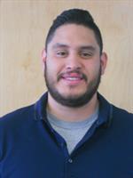 Photo of Ray Piñon